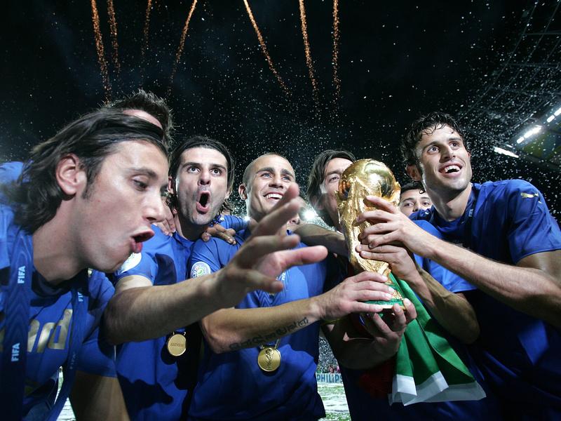 Wm 2006 Finale