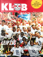 Club Magazin RB Leipzig